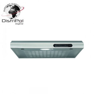 HOTTE ARISTON 60CM INOX ASLT 65 AS X- F103814