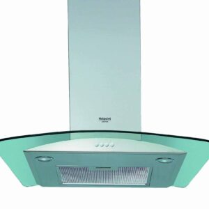HOTTE ARISTON DÉCORATIVE MURALE HHGC 6.5F LM X -F155240